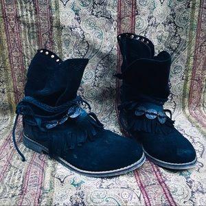 Shoes - Blackfoot